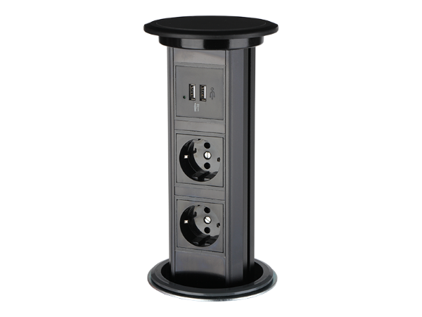 SMP-1B黑色电动款